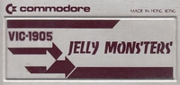 Jelly Monsters (Cartridge)