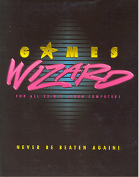 Games Wizard