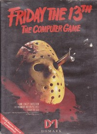 Friday the 13th - The Computer Game