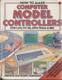 How to make Computer Model Controllers
