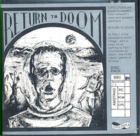 Return to Doom (Disk)
