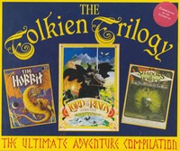 The Tolkien Trilogy