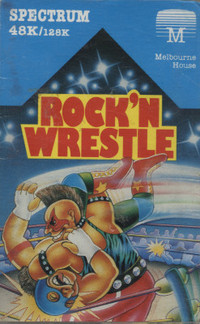 Rock 'n Wrestle