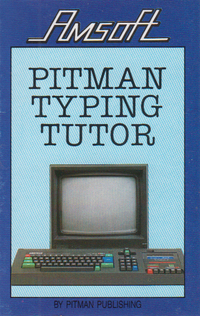 Pitman Typing Tutor