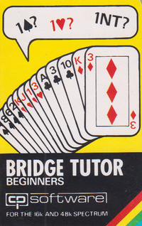 Bridge Tutor - Beginners