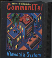 CommunITel Level 2 Communications