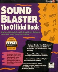 Sound Blaster: The Official Book