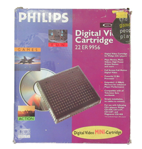 Philips Digital Video Cartridge
