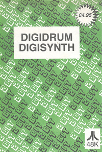 Digidrum / Digisynth