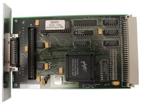 Eesox Fast SCSI 2 Interface