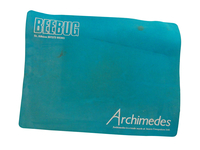 Beebug Archimedes Mouse Mat (Blue)