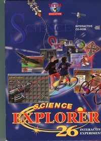 Science Explorer 26 Interactive Experiments
