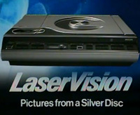 Philips Laserdisc Promotional Video