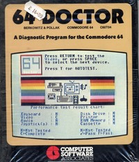 64 Doctor