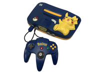 Nintendo 64 Pokemon Edition
