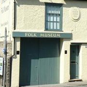 The Museum of Cambridge - (Folk Museum)