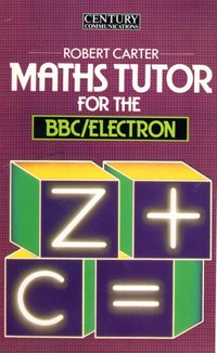 Maths Tutor for the BBC / Electron