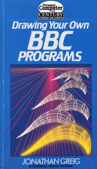 Drawing your own BBC Programs