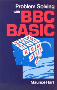 Problem Solving with BBC BASIC