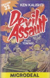 Devil Assault