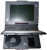 CF-41 Personal Computer