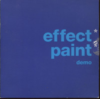 Effect Paint (Demo)