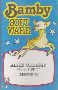 Alien Oddessy Part I & II