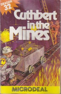 Cuthbert in the Mines