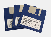 RISC OS 3.10 Application Discs