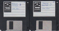 Premier Manager 3 (Internal Gremlin Disks)