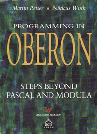 Programming in Oberon