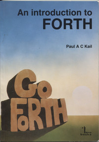 An introduction to Forth