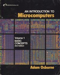 An Introduction to Microcomputers