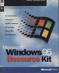 Microsoft Windows 95 Resource Kit