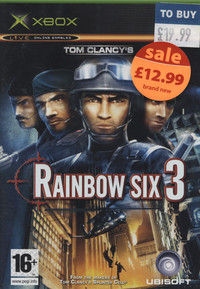 Tom Clancy's Rainbow Six 6