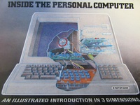 Inside the Personal Computer - An Illustrated Introduction in 3 Dimensions