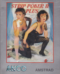 Strip Poker II PLus