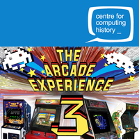 The Arcade Experience 3 - 5th October 2019