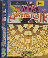 The Tombs of Arkenstone
