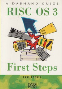 RISC OS 3: First Steps