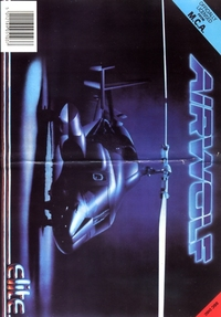 Airwolf (Disk)