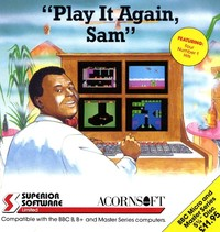 Play It Again Sam (Disk)