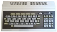 NEC PC-8001 BE