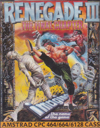 Renegade III The Final Chapter