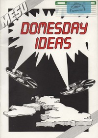 Domesday Ideas