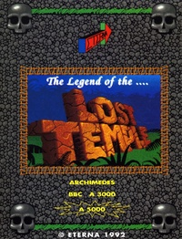 Legend of the Lost Temple