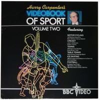 Harry Carpenter's Videobook Of Sport Volume 2