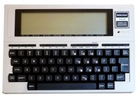 TRS-80 Model 100 Portable Computer
