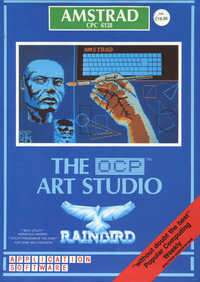 The Advanced OCP Art Studio (Disk)