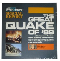 The Great Quake of '89